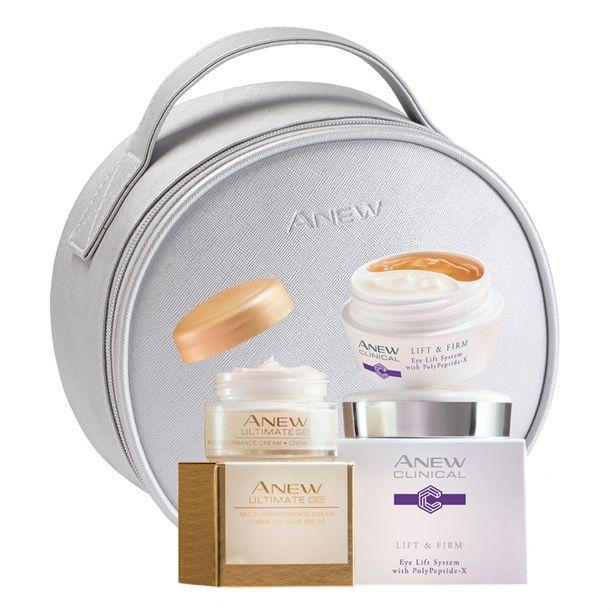 Anew Skin-loving Set