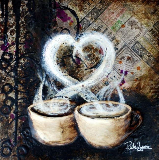 Coffee Love | Rachel Whetzel