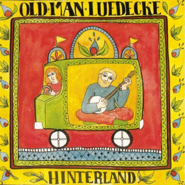 Old Man Luedecke - Hinterland | Zunior.com - Canadian Music Originals
