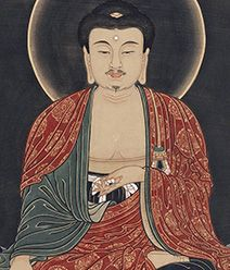 Shakyamuni Buddha, Moment of Enlightenment