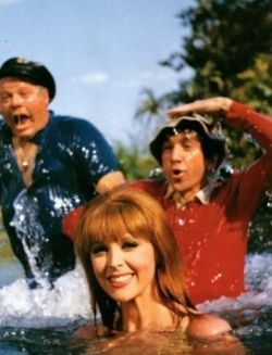 1000+ images about - GilliGan's IsLAnd - on Pinterest ...