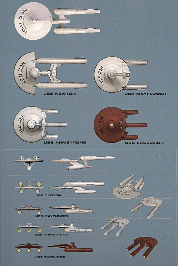 Star Trek 2009 Ships | Star Trek Into Darkness - Here Be Spoilers! | Page 26 | SpaceBattles ...