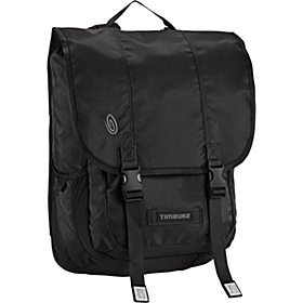 Swig Laptop Backpack Black/Black/Black