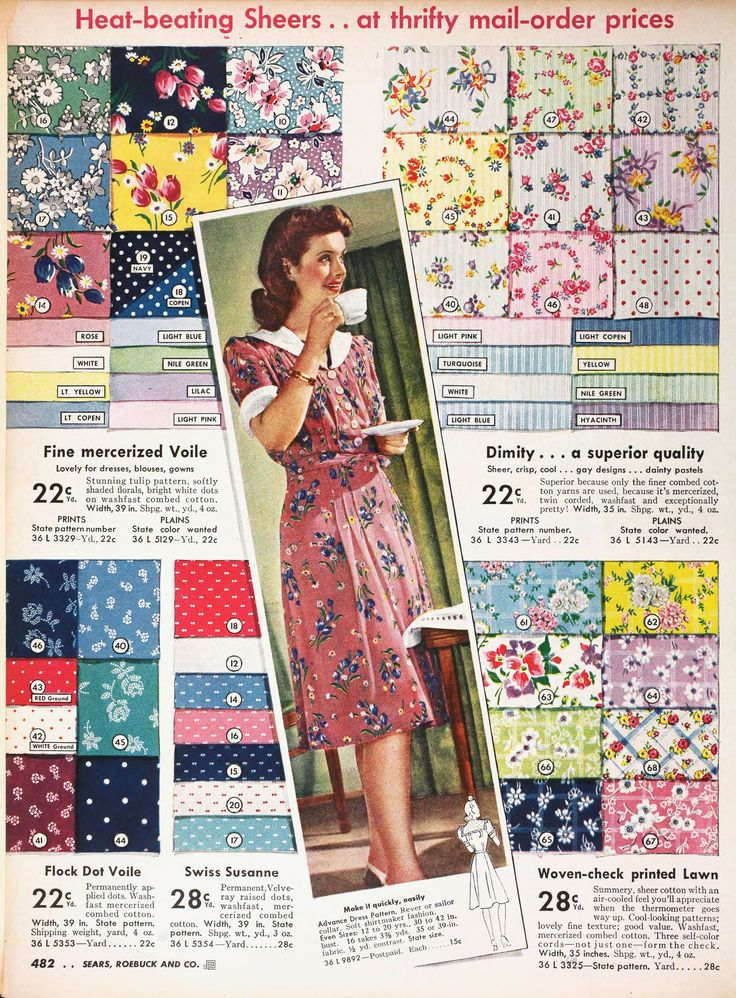 Sears 1942