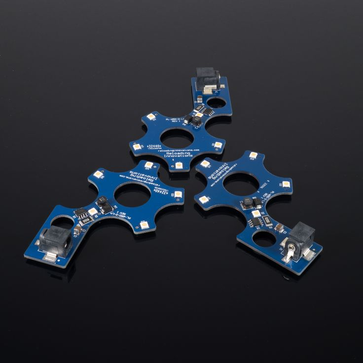 Starlight Extra Light Modules for Dillon 650 (3 pack)