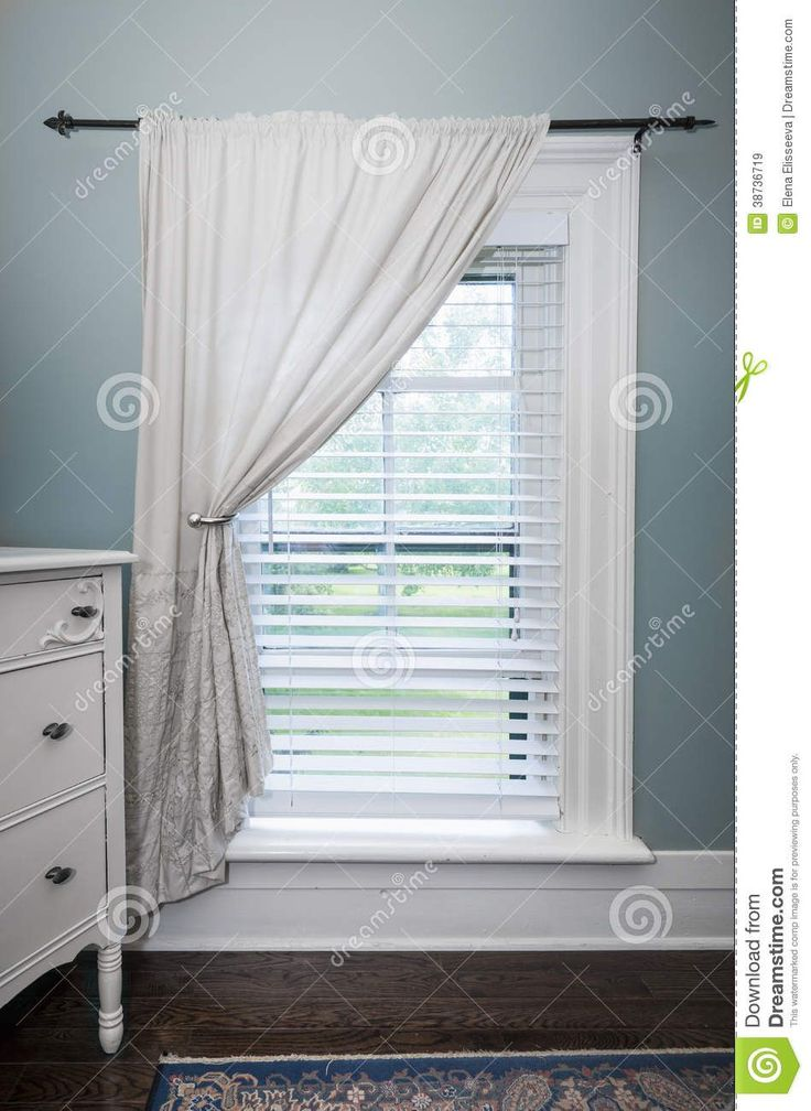 Ikea Panel Curtain Insitu Google Search: Windows With Blinds And Curtains