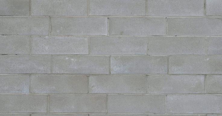 Como aderir gesso cartonado a um bloco de concreto. O gesso acartonado pode ser utilizado como acabamento de parede, que posteriormente você pode pintar, colocar papel de parede ou instalar painéis. Geralmente, as placas de gesso cartonado são fixadas a vigas com parafusos ou pregos adequados. A instalação desse material é um pouco complicada quando é feita em uma parede de concreto, mas é possível ...