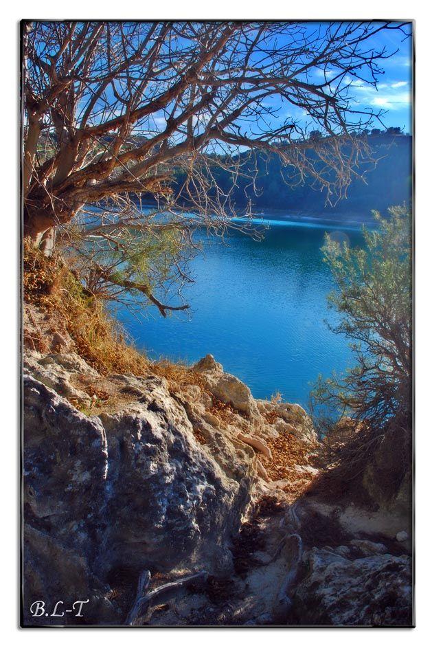 Lagunas de Ruidera | Rutas en bicicleta por Castilla La Mancha  Spain