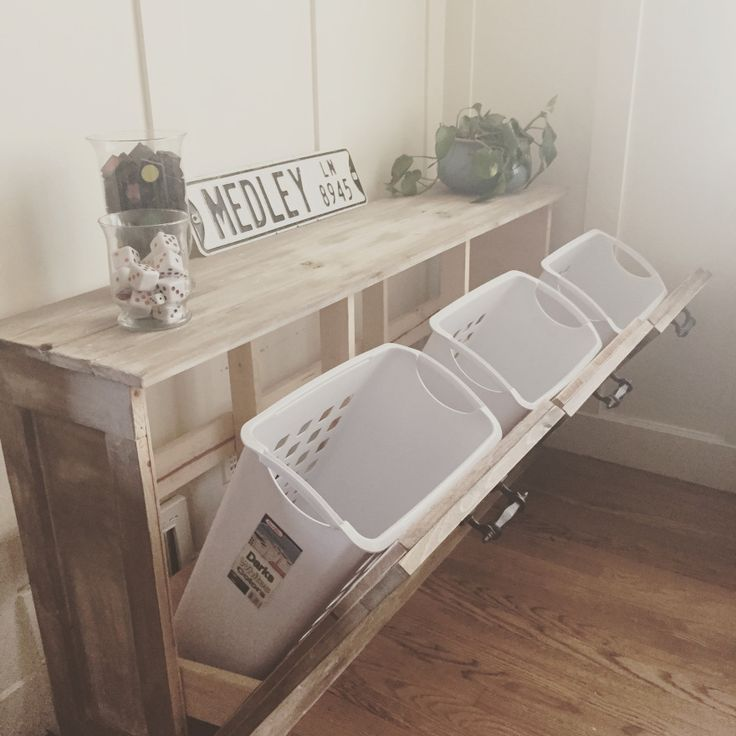 25 best ideas about laundry basket dresser on pinterest laundry basket storage diy laundry - Laundry basket ideas for small space ideas ...