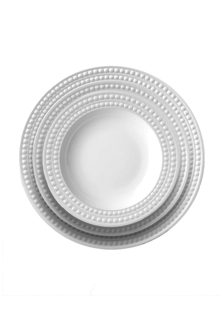 L\u0027Objet Perlee White Porcelain Dinnerware  sc 1 st  Pinterest & 29 best Bridal images on Pinterest | Bridal Porcelain dinnerware ...