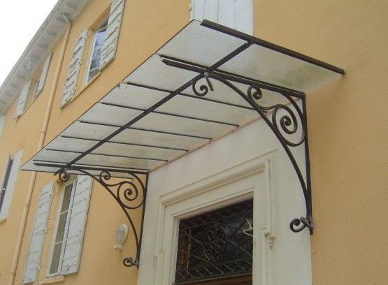 10 best marquises et auvents images on Pinterest Canopies, Facades