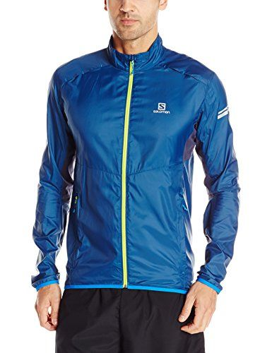 Salomon Men's Agile Jacket  //Price: $ & FREE Shipping //     #sports #sport #active #fit #football #soccer #basketball #ball #gametime   #fun #game #games #crowd #fans #play #playing #player #field #green #grass #score   #goal #action #kick #throw #pass #win #winning