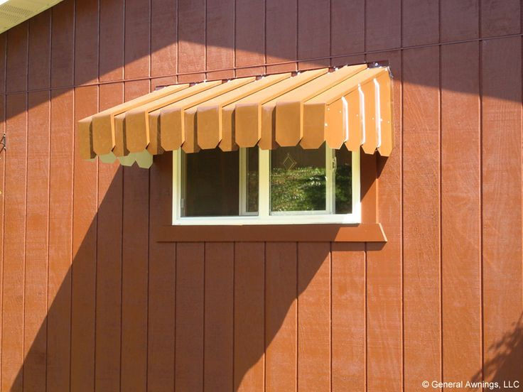 80+ General Awning - An Attractive Custom Made Barrier From