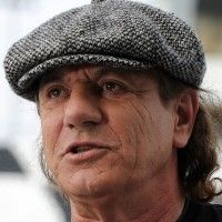 The AC/DC frontman has thrown his support behind a charity for dementia patients after the condition forced bandmate Malcolm Young to step down.