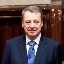 Alexander Korsik  President, Chairman of Management Board  JSOC Bashneft