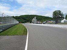 Circuit Mont-Tremblant - Wikipedia, the free encyclopedia