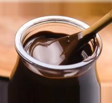 Σως σοκολάτα | www.deligios.com