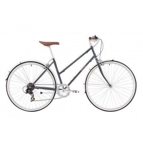 Comprar bicicleta Reid Esprit de paseo. Compra tu bici de paseo de la marca Reid al mejor precio online. Bicis de paseo Reid