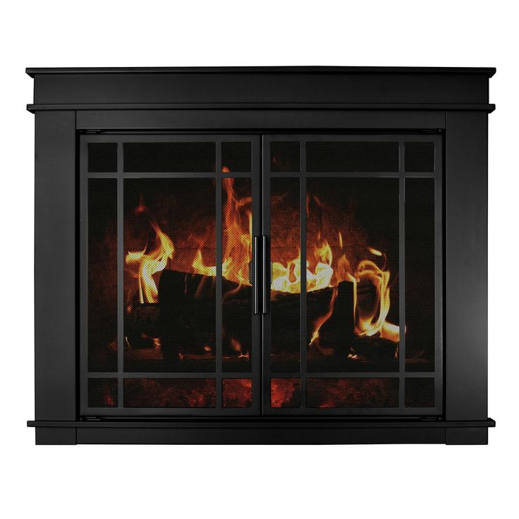 8 Best Fireplace Images On Pinterest Fire Places Homes And Mantles