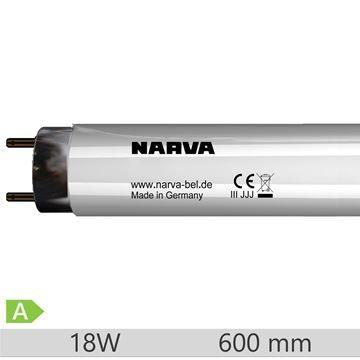 Tub fluorescent T8 Narva FROZEN 18W G13, lumina rece