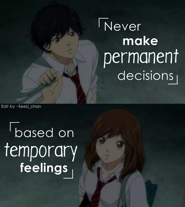 495 Best Ao Haru Ride / Blue Spring Ride Images On