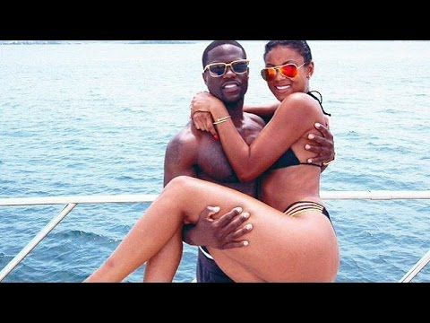 Kevin Hart And wife Best funniest  Romantic moments
