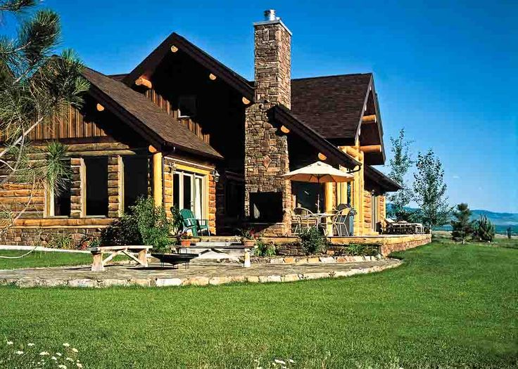 118 best images about rocky mountain log homes for Rocky mountain home builders