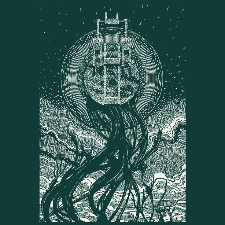 Wrekmeister Harmonies - Then It All Came Down (2014) - Drone/Post-Metal - Chicago, IL