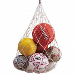 Les met ballen (2) voor kleuters, kleuteridee.nl, beweging en gym met kleuters