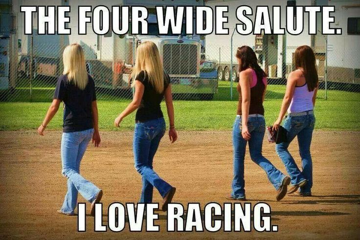 Dirt girls are the hottest.