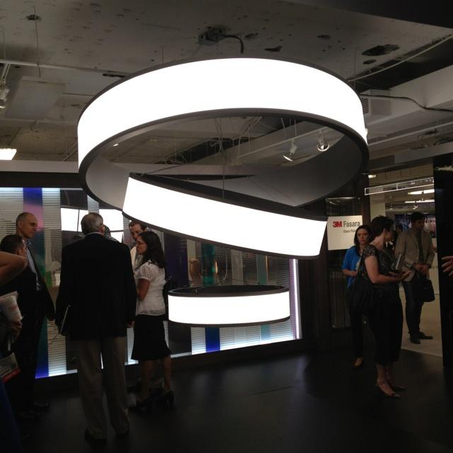 3M on display