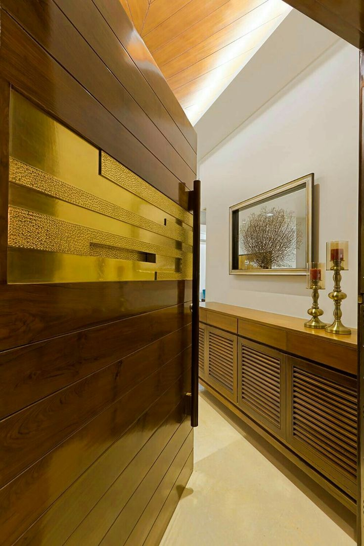 Latest Foyer Design : Best new door images on pinterest entrance doors
