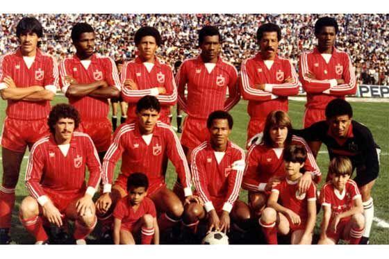 1985 America de Cali