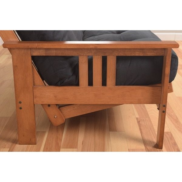 17 best ideas about wood futon frame on pinterest futon ideas asian futon frames and futon bedroom