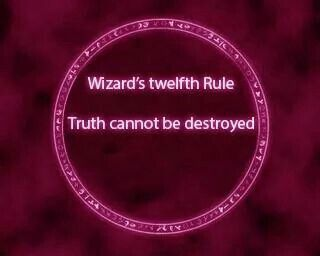 Wizards 12th rule