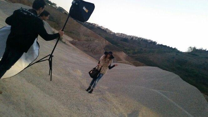 Shooting Dorico Calzature