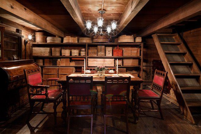 サムライに似合うような古民家を改装した邸宅 - WSJ.com