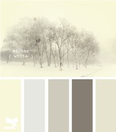 """Read More""""Color Palette #1354 colour matching for home renovation, colour of pearls, colour solution for repair, colours of pearl, delicate pearl colour, d"""