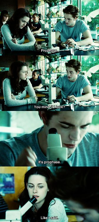Twilight, where it all began!!   :''''''''''''''''''(