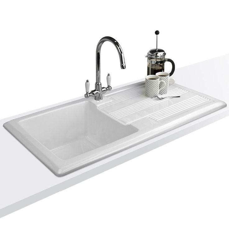 Astin Kitchen Sink