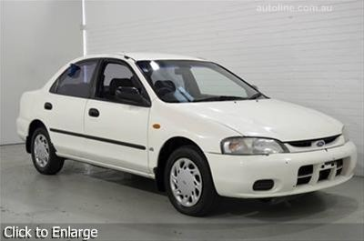 my first car in australia a white ford laser 1600 lxi it had a mazda engine and is probably. Black Bedroom Furniture Sets. Home Design Ideas