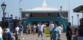 paignton points of interest