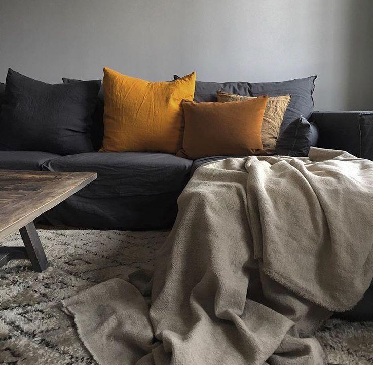 Gervasoni sofa Brick