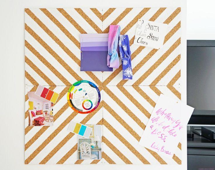 Best 25 Corkboard Wall Ideas On Pinterest Office Space