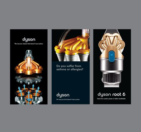 dyson packaging - Google Search