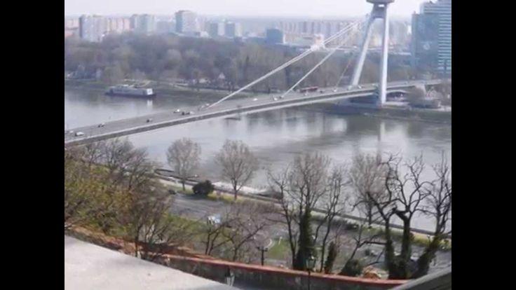Bratislava Sightseeing