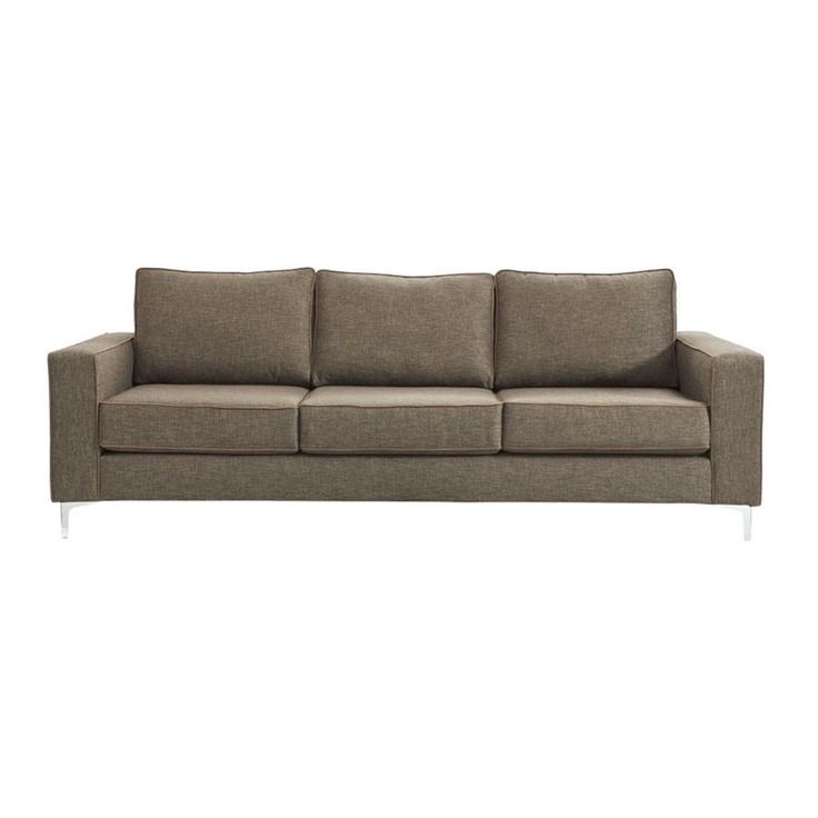 Dare Gallery - Douglas 3 Seat Sofa