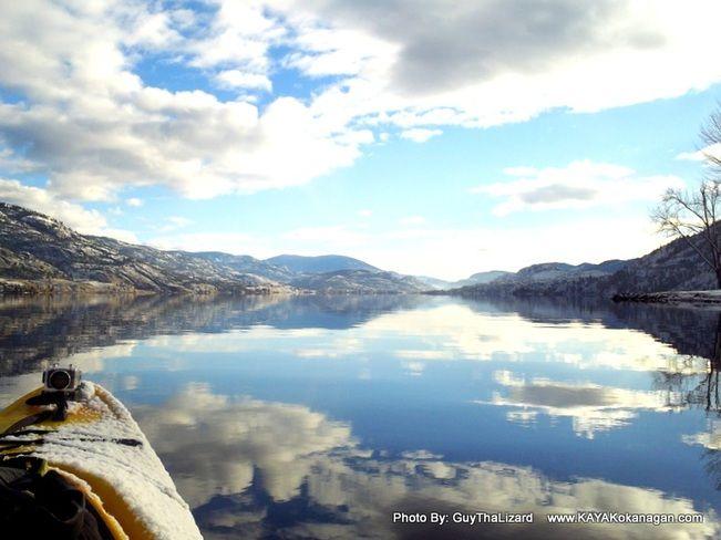 Skaha Lake, Penticton/Canada.   Casa Cabernet.com