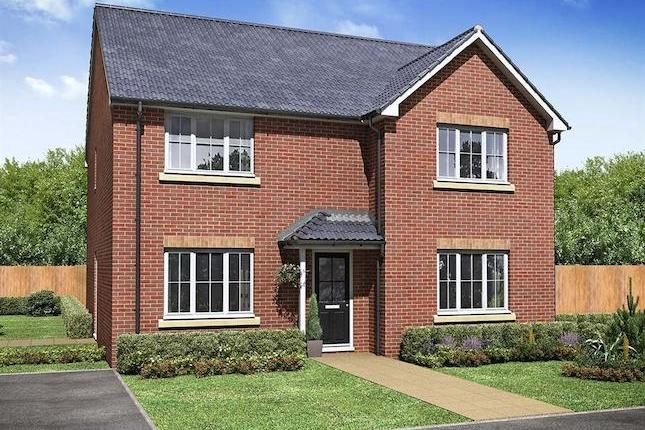 Detached new house for sale in Richmond Lane, Kingswood, Hull HU7 - 28996625
