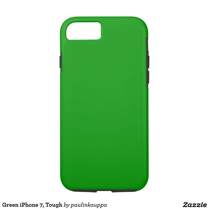 Green Mate Tough iPhone 7 Case